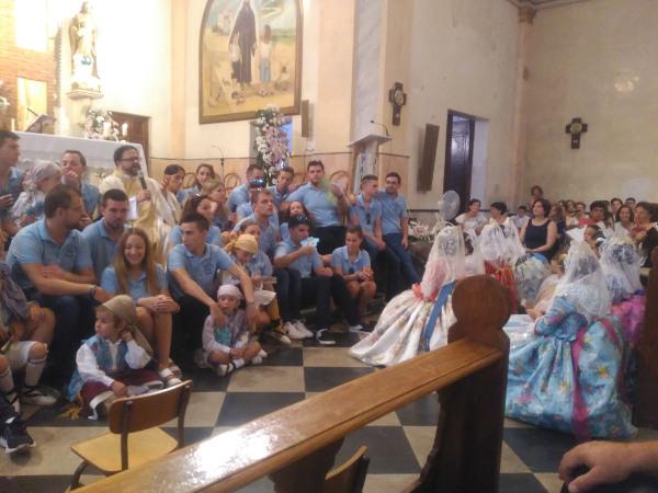 Dia dels Angelets i els Frarets