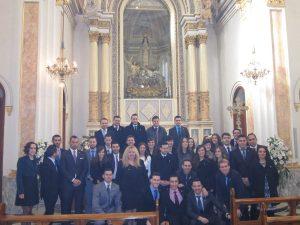 Clavaria i Majoralia 2013-2014