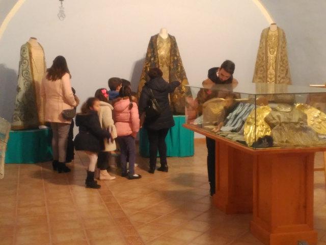 Jornada de Portes Obertes al Museu de la Cort de Maria