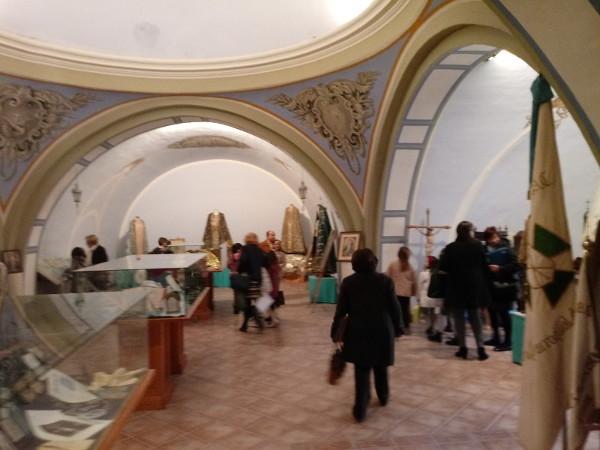 Dia de portes obertes al Museu de la Puríssima